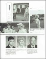 1996 Phelps High School Yearbook Page 22 & 23