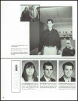 1996 Phelps High School Yearbook Page 24 & 25