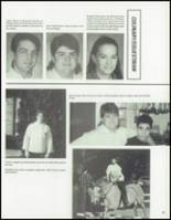 1996 Phelps High School Yearbook Page 26 & 27