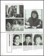 1996 Phelps High School Yearbook Page 28 & 29