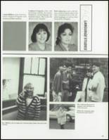 1996 Phelps High School Yearbook Page 32 & 33