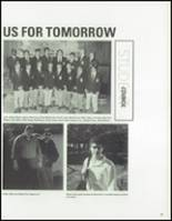 1996 Phelps High School Yearbook Page 34 & 35