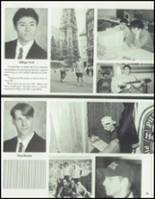 1996 Phelps High School Yearbook Page 42 & 43