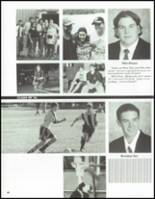 1996 Phelps High School Yearbook Page 44 & 45
