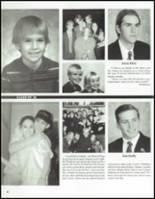 1996 Phelps High School Yearbook Page 46 & 47