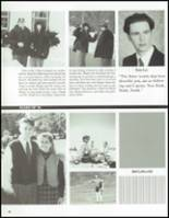 1996 Phelps High School Yearbook Page 50 & 51