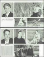 1996 Phelps High School Yearbook Page 52 & 53