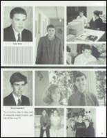 1996 Phelps High School Yearbook Page 54 & 55