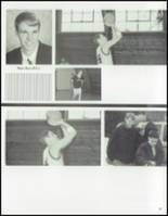 1996 Phelps High School Yearbook Page 58 & 59