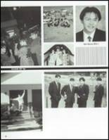 1996 Phelps High School Yearbook Page 60 & 61