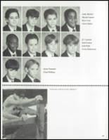 1996 Phelps High School Yearbook Page 66 & 67