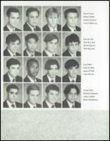 1996 Phelps High School Yearbook Page 68 & 69