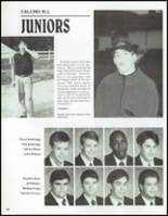 1996 Phelps High School Yearbook Page 72 & 73