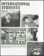 1996 Phelps High School Yearbook Page 74 & 75