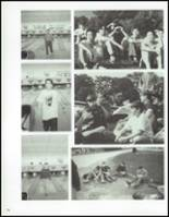1996 Phelps High School Yearbook Page 76 & 77