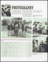 1996 Phelps High School Yearbook Page 88 & 89