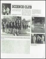 1996 Phelps High School Yearbook Page 90 & 91