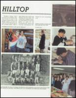 1996 Phelps High School Yearbook Page 102 & 103