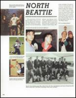 1996 Phelps High School Yearbook Page 106 & 107