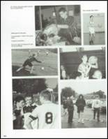 1996 Phelps High School Yearbook Page 108 & 109