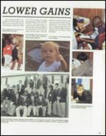 1996 Phelps High School Yearbook Page 110 & 111