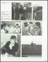 1996 Phelps High School Yearbook Page 112 & 113