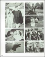 1996 Phelps High School Yearbook Page 120 & 121