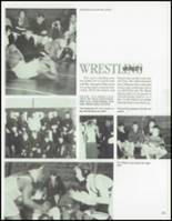 1996 Phelps High School Yearbook Page 124 & 125