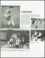 1996 Phelps High School Yearbook Page 126 & 127