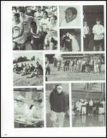 1996 Phelps High School Yearbook Page 130 & 131