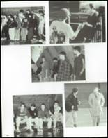 1996 Phelps High School Yearbook Page 132 & 133