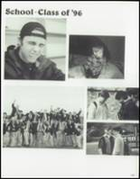 1996 Phelps High School Yearbook Page 134 & 135