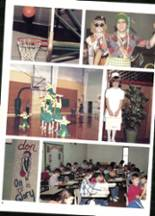 1982 Garland Christian Academy Yearbook Page 12 & 13