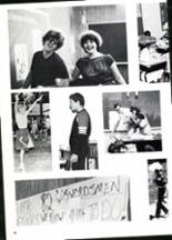 1982 Garland Christian Academy Yearbook Page 14 & 15