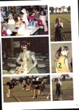 1982 Garland Christian Academy Yearbook Page 16 & 17