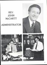 1982 Garland Christian Academy Yearbook Page 22 & 23