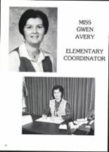 1982 Garland Christian Academy Yearbook Page 24 & 25