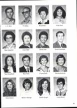 1982 Garland Christian Academy Yearbook Page 26 & 27