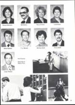 1982 Garland Christian Academy Yearbook Page 28 & 29