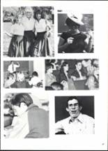 1982 Garland Christian Academy Yearbook Page 30 & 31