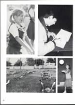 1982 Garland Christian Academy Yearbook Page 32 & 33