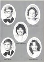 1982 Garland Christian Academy Yearbook Page 34 & 35