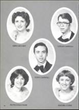 1982 Garland Christian Academy Yearbook Page 36 & 37