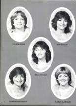 1982 Garland Christian Academy Yearbook Page 38 & 39