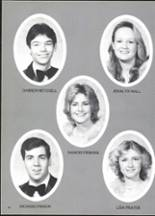 1982 Garland Christian Academy Yearbook Page 40 & 41