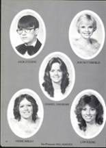1982 Garland Christian Academy Yearbook Page 42 & 43