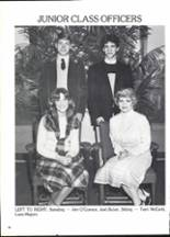 1982 Garland Christian Academy Yearbook Page 44 & 45