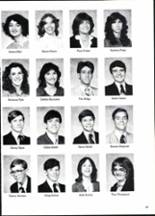 1982 Garland Christian Academy Yearbook Page 50 & 51