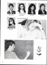1982 Garland Christian Academy Yearbook Page 52 & 53