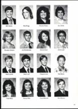 1982 Garland Christian Academy Yearbook Page 60 & 61